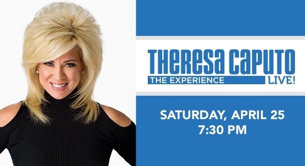 Long Island Medium New Season 2020.Theresa Caputo Live The Experience Genesee Theatre