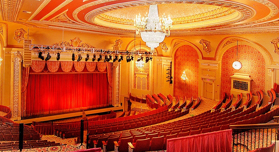 Genesee theatre photo gallery genesee theatre