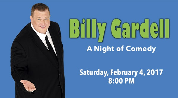 Yes Dear Billy Gardell