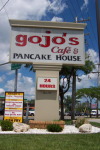 Gojo's Cafe & Pancake House